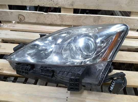 купить Фара передняя на Lexus IS II 250 (XE20)