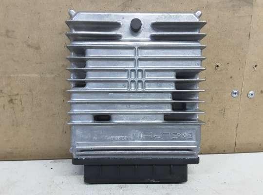 купить ЭБУ ДВС (блок управления двигателем) на Ford Mondeo III