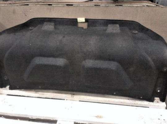 купить Шумоизоляция (обшивка) крышки багажника на Mitsubishi Carisma