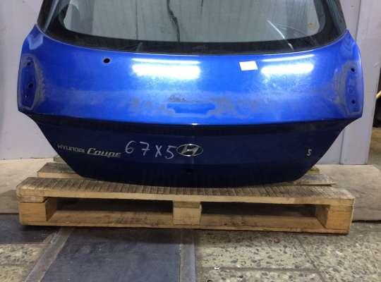 купить Крышка багажника на Hyundai Coupe / Tiburon II (GK)