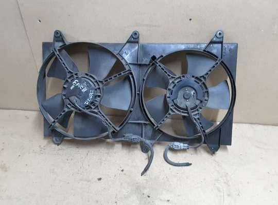 купить Вентилятор радиатора на Chevrolet Epica