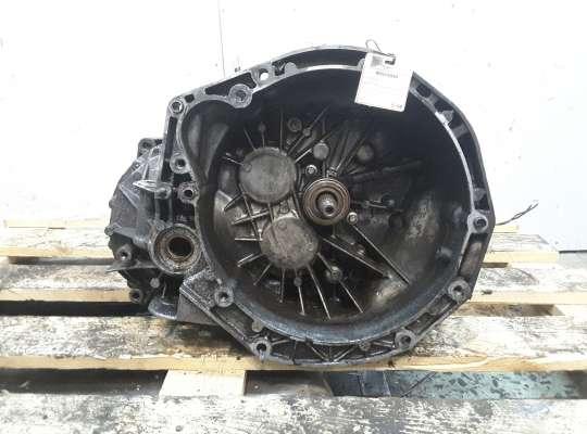 купить МКПП - Механическая коробка на Opel Vivaro