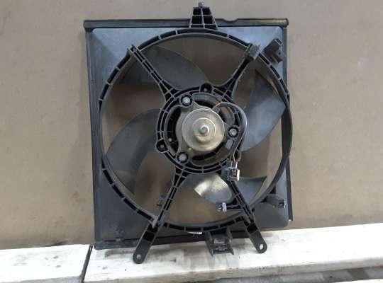 купить Вентилятор радиатора на Mitsubishi Space Star DG0