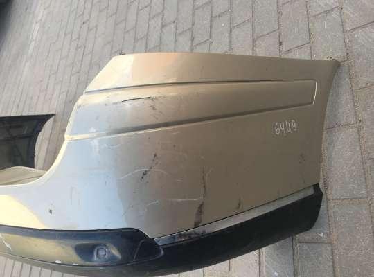 купить Бампер задний на Citroen C5 I