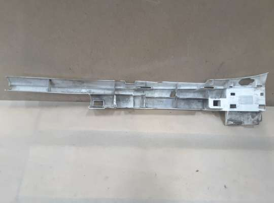 купить Кронштейн усилителя бампера переднего на Citroen Xsara (N1)