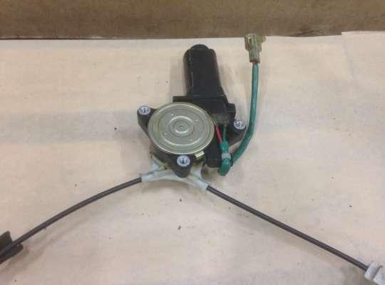 Стеклоподъемник электрический на Mitsubishi Eclipse I D2_A
