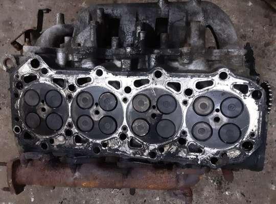 купить Головка блока цилиндров (ГБЦ в сборе) на Renault Master II