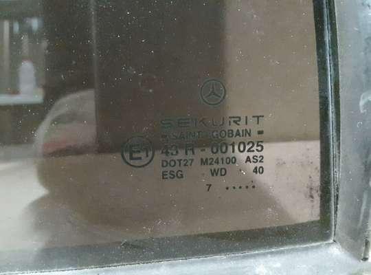 купить Стекло (форточка) боковой двери на Mercedes-Benz E (W210)