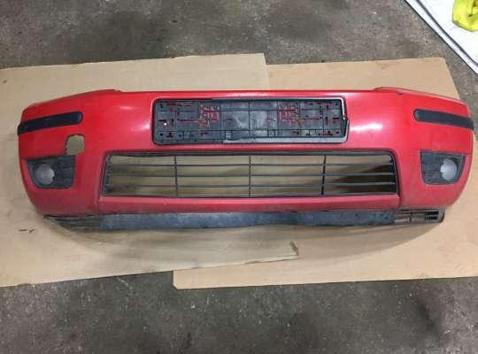 купить Бампер передний на Ford Fusion (JU)