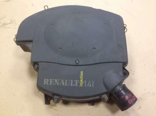 купить Корпус воздушного фильтра на Renault Clio Symbol