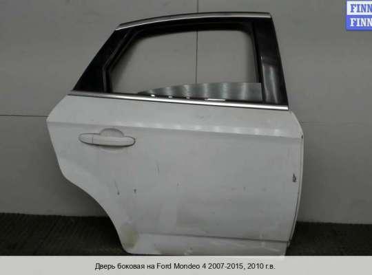 купить Дверь боковая на Ford Mondeo IV