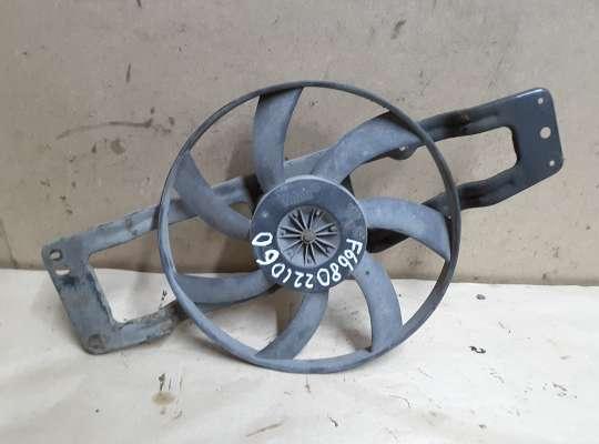 купить Вентилятор радиатора на Renault Twingo I (C06)