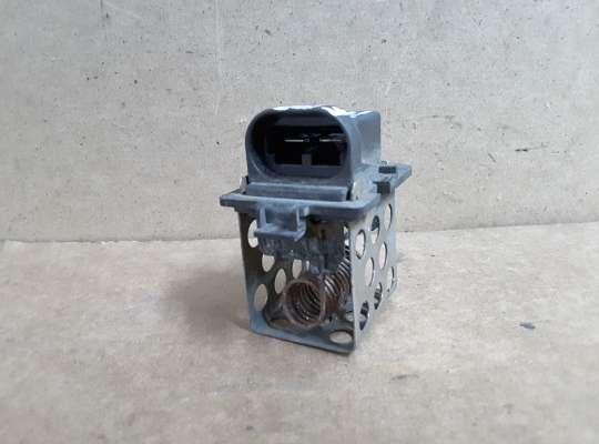 купить Резистор (реостат) вентилятора радиатора на Renault Laguna II