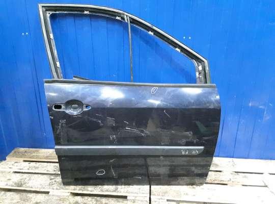 купить Дверь боковая на Renault Scenic II