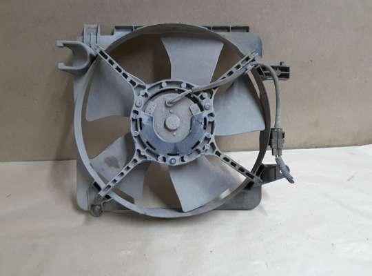 купить Вентилятор радиатора на Chevrolet Spark I