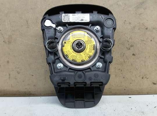 купить Подушка безопасности водителя (AirBag) на Opel Astra J