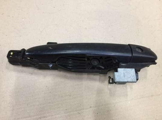 купить Ручка двери наружная на Mazda 3 II (BL)