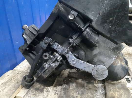 купить МКПП - Механическая коробка на Volvo S40 I | V40 (VS)
