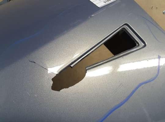 купить Крыло переднее на Renault Grand Scenic II