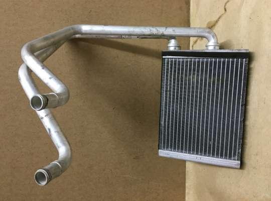 купить Радиатор отопителя (печки) на Nissan X-Trail I (T30)