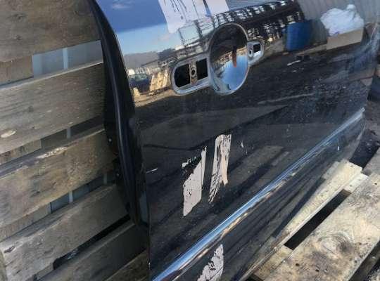купить Дверь боковая на Hyundai Tucson (JM)