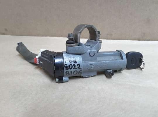 купить Замок зажигания с ключом на Chevrolet Spark I
