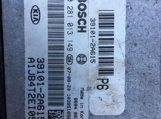 купить ЭБУ ДВС (блок управления двигателем) на Kia Rio II (JB)