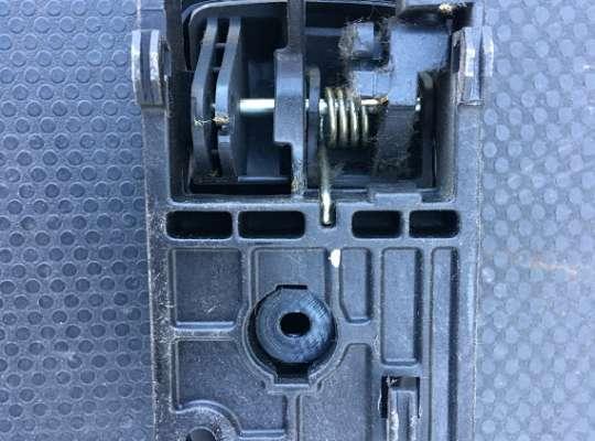 купить Ручка двери внутренняя на Hyundai Tucson (JM)