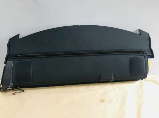купить Направляющая шторки багажника на BMW 5 (E60/E61)