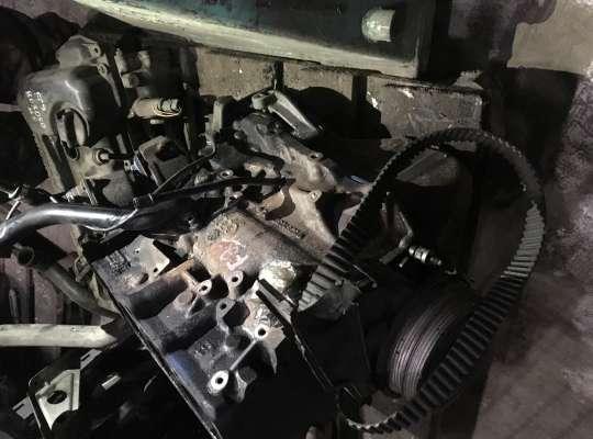 купить Блок ДВС (цилиндров) / Коленвал на Volkswagen Passat B5 (3B)