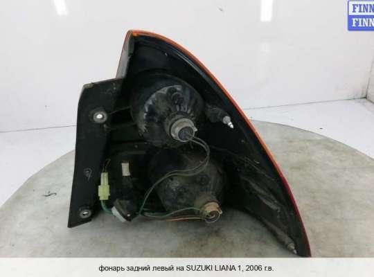 купить Фонарь задний на Suzuki Liana