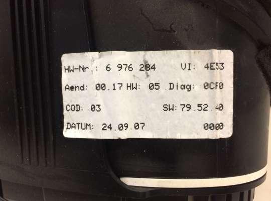 купить Щиток приборов на BMW X5 (E70)