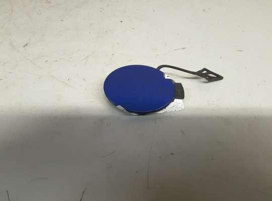 купить Решетка (заглушка) бампера на Chevrolet Aveo II (T300)