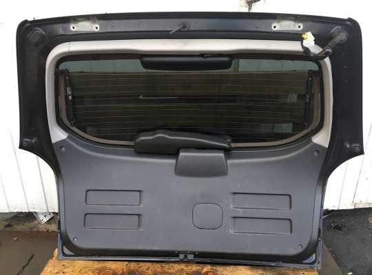 купить Крышка багажника на Hyundai Tucson (JM)