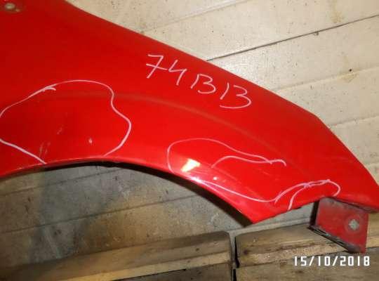 купить Крыло переднее на Ford Fiesta V (JH_, JD_)