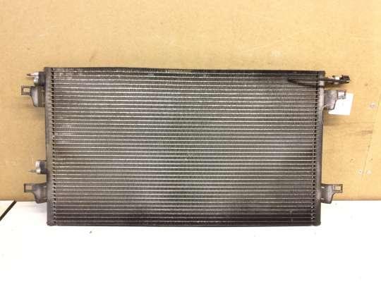 купить Радиатор кондиционера на Renault Laguna II