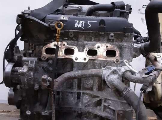 купить ДВС (Двигатель) на Nissan X-Trail I (T30)
