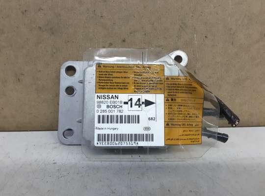 купить ЭБУ AIRBAG (электронный блок управления подушками безопасности) на Nissan Navara (D40)