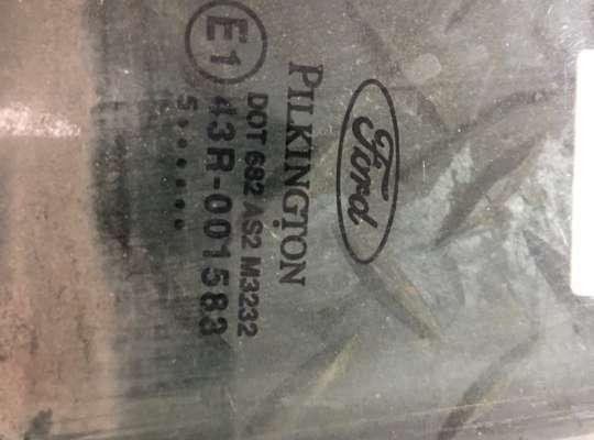 купить Стекло боковое двери на Ford Fusion (JU)