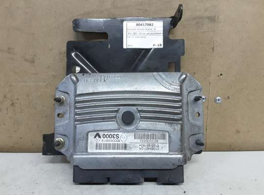 купить ЭБУ ДВС (блок управления двигателем) на Renault Grand Scenic II