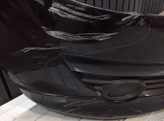 купить Бампер передний на Opel Corsa D