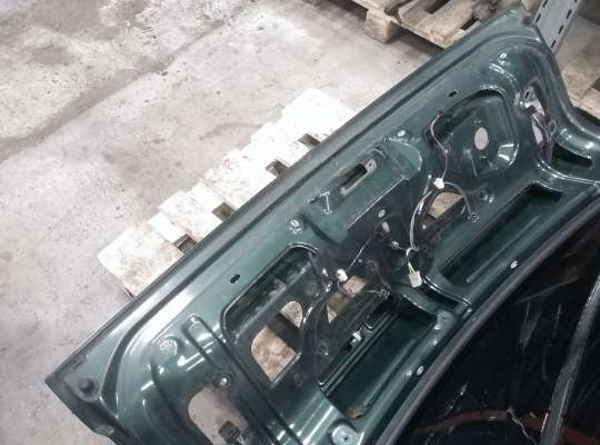 купить Крышка багажника на Renault Laguna I