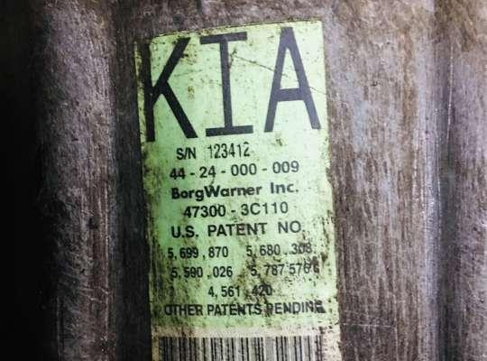 купить Раздаточный редуктор КПП (раздатка) на Kia Sorento I (JC, BL)