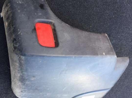 купить Клык (часть) бампера на Renault Master III