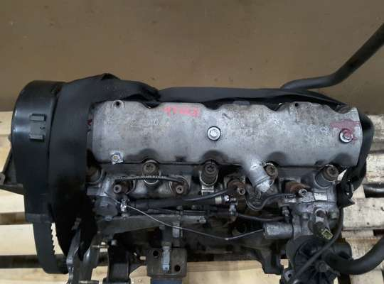 ДВС (Двигатель) на Citroen Xantia (X1/X2)