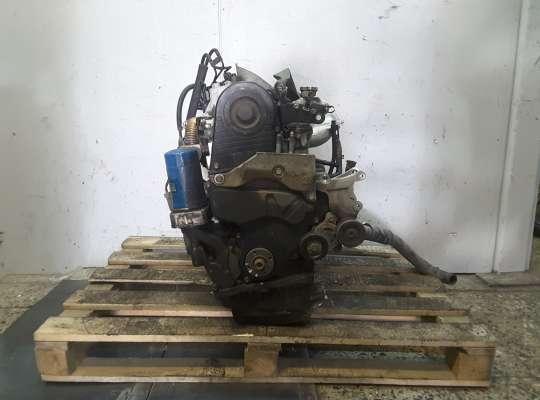 купить ДВС (Двигатель) на Kia Carens III