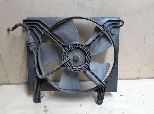 купить Вентилятор радиатора на Daewoo Leganza (KLAV)