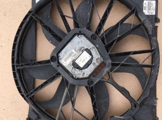 купить Вентилятор радиатора на BMW 3 (E90/E91/E92/E93)