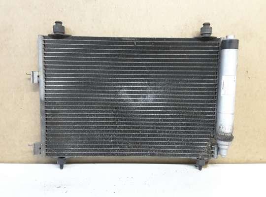 купить Радиатор кондиционера на Peugeot 307