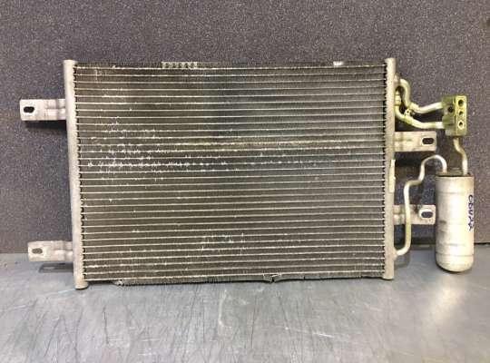 купить Радиатор кондиционера на Opel Meriva A